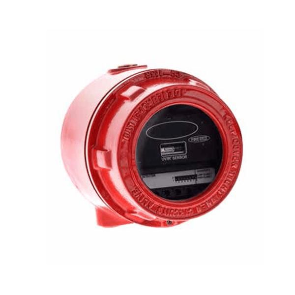 zujka płomienia UV/IR2 - 16521, konwencjonalna