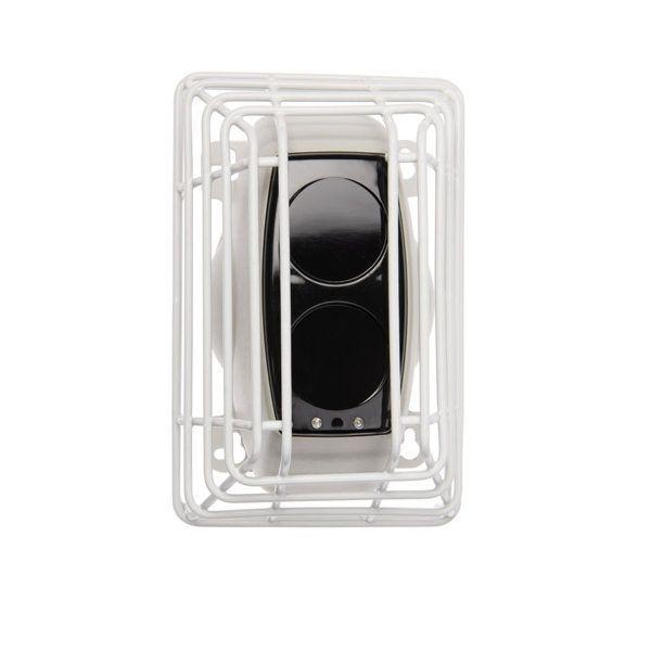 Klatka ochronna dla głowicy detektora FIRERAY 50R/100R (Nr: 1000-020)