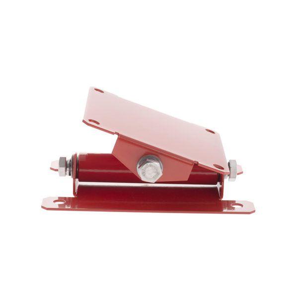 Uchwyt montażowy czujnika FIRERAY 3000 w wykonaniu EExd (Nr: 0061-001-01)