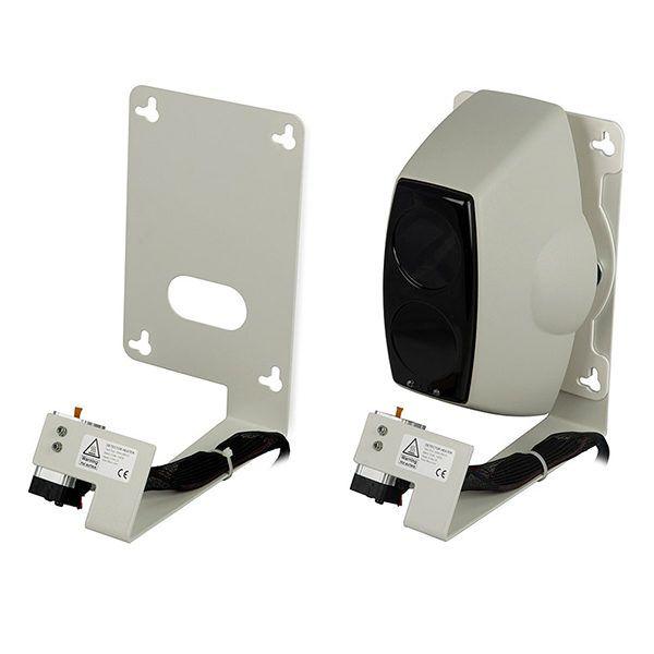 Wspornik nagrzewnicy dla głowicy detektora FIRERAY 50/100 (Nr: 5100-204)